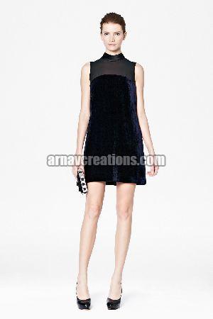 A-Line Dress 01