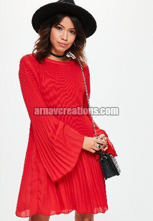 A-Line Dress 02