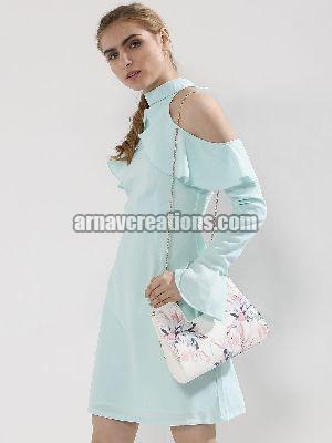 A-Line Dress 04