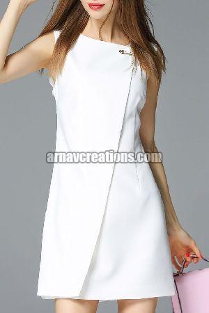 A-Line Dress 05