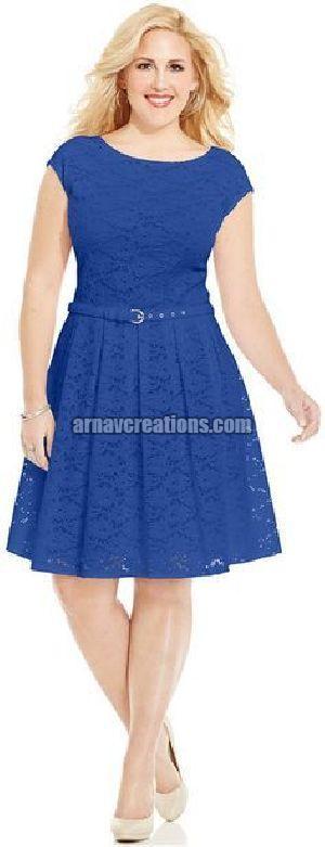 A-Line Dress 07