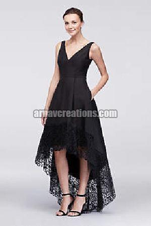 High Low Dress 01