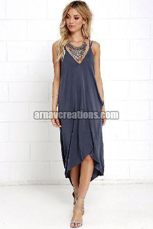 High Low Dress 02