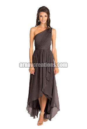 High Low Dress 05