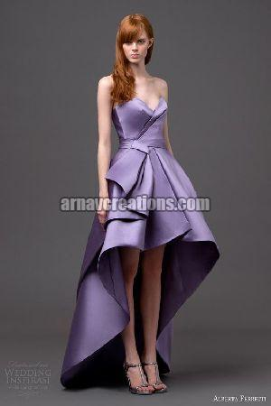 High Low Dress 06