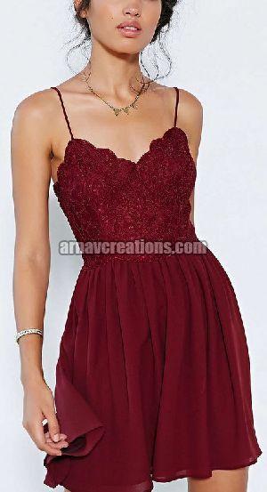 Party Dress 01