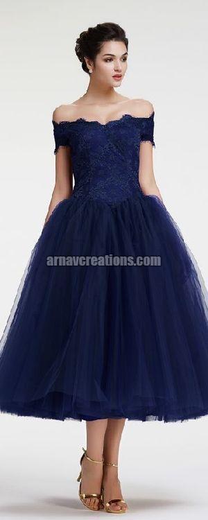 Party Dress 04