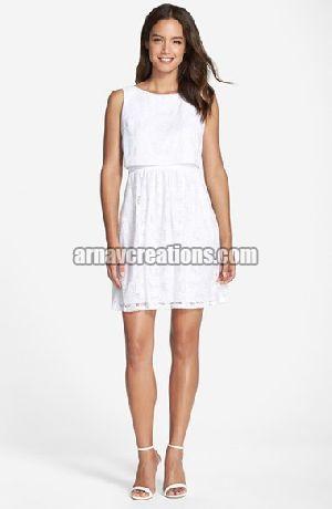 Pop Over Dress 03