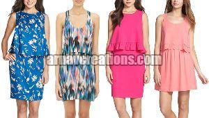 Pop Over Dress 04