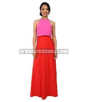 Pop Over Dress 06