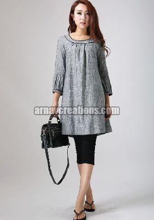 Tunic Dress 01
