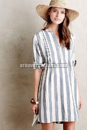 Tunic Dress 02