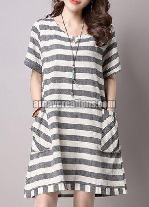 Tunic Dress 04