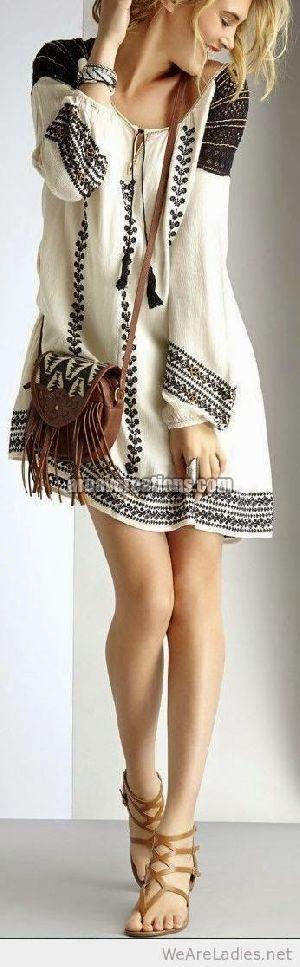 Tunic Dress 05