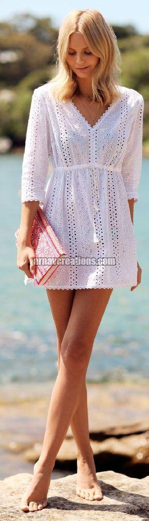 Tunic Dress 06