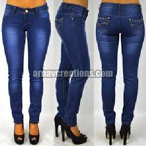 Womens Jeans 01