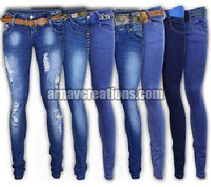 Womens Jeans 04