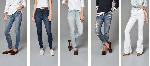 Womens Jeans 05