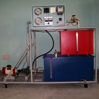 Centrifugal Pump Test Rigs