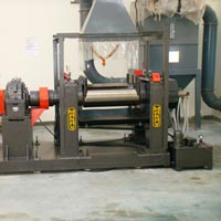 12 x 30 Uni Drive Mixing Mill at Party's End
