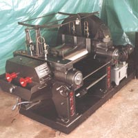 2)-12 X 30 Regular Mill with Automatic Nip Adjustment