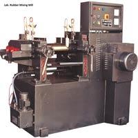 Heavy duty Rubber Mixing Mill 02