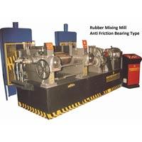 Heavy duty Rubber Mixing Mill 04