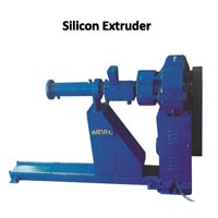 Silicone Extruder