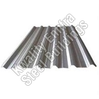 Bare Galvalume Steel Sheets