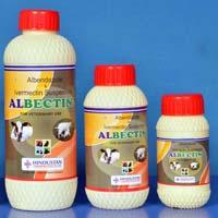 Albectin Suspension