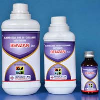 Benzan Suspension