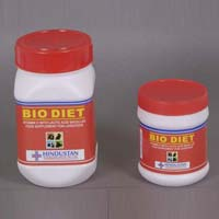Bio Diet Feed Supplements
