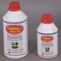 Clotel Suspension