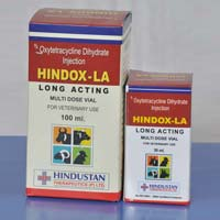 Hindox-LA 100ml Injection