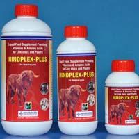 Hindplex Plus Feed Supplements