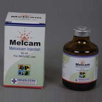 Melcam 30ml Injection
