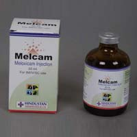 Melcam 50ml Injection