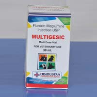 Multigesic Injection