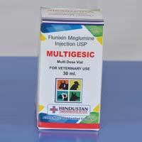 Multigesic Injection