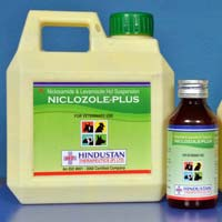 Niclozole-Plus Suspension