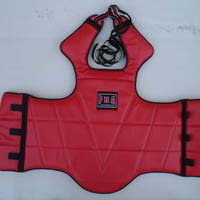 Boxing Chest Guard