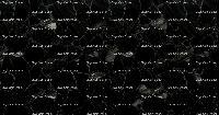 Black Obsidian Slabs