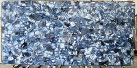 Bluelace Agate Slabs