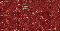 Red Jasper Slabs