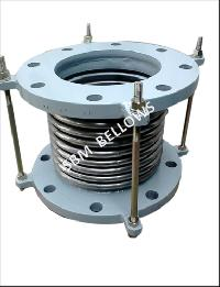 Pipeline Bellows