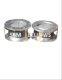Stainless Steel Bellows 02