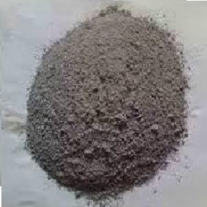 Grey Barite Powder