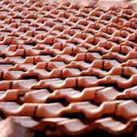Clay Roofing Tiles (Mangalore)