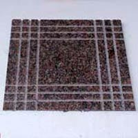 Granite Floor Tiles (G R 02)