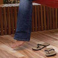 Lightweight Flooring